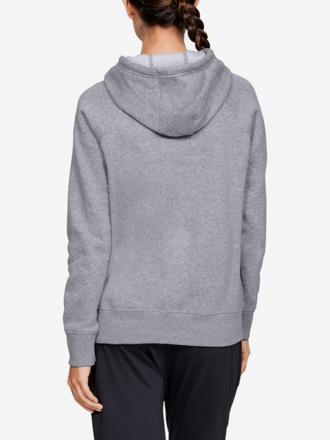 Mikina Under Armour Rival Fleece Sportstyle Graphic Hoodie-G