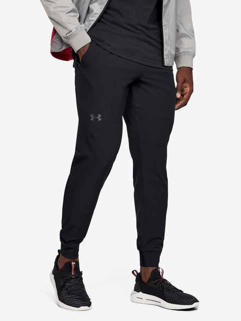Tepláky Under Armour Unstoppable Joggers