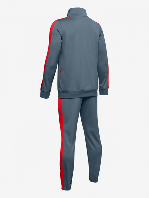 Súprava Under Armour Knit Track Suit-Gry
