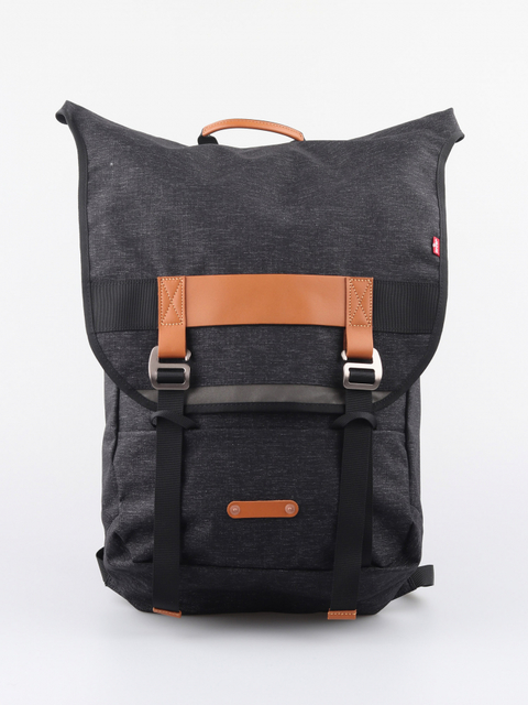 Ruksak LEVI'S COMMUTER FLAP OVER BACKPACK