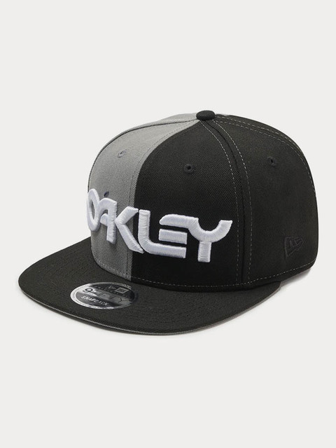 Šiltovka Oakley 5 Panel B1B Hat