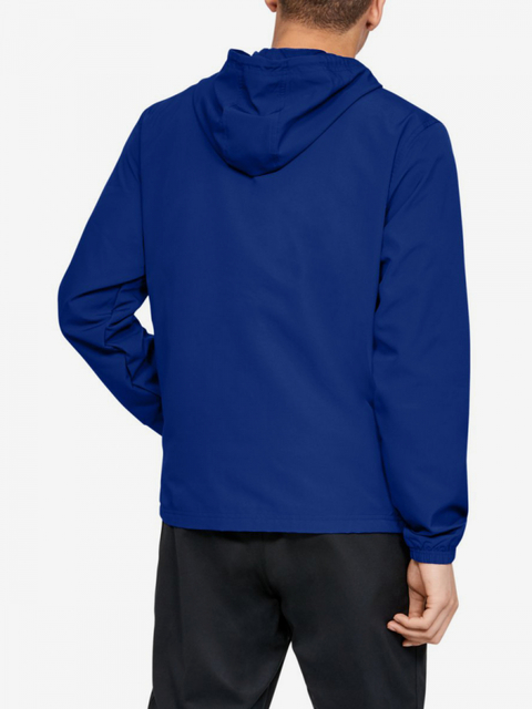 Bunda Under Armour Sportstyle Wind Jacket-Blu