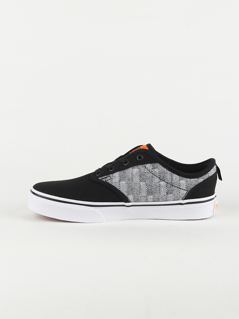 Topánky Vans Yt Atwood Slip-On (Checkered)