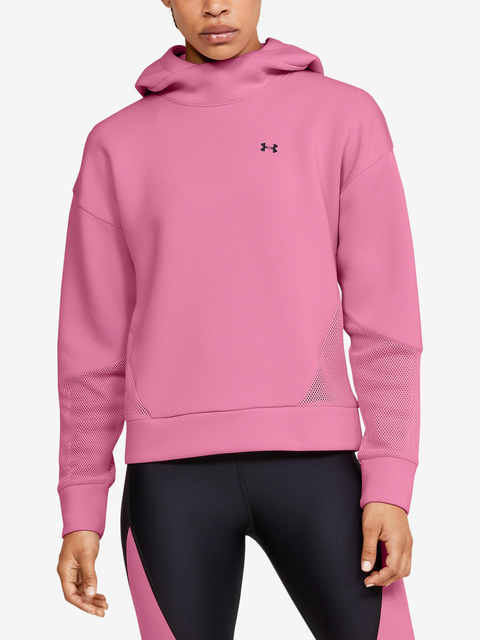 Mikina Under Armour Move Hoodie
