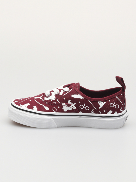 Topánky Vans Uy Authentic Elastic (Harry Potter) Icons