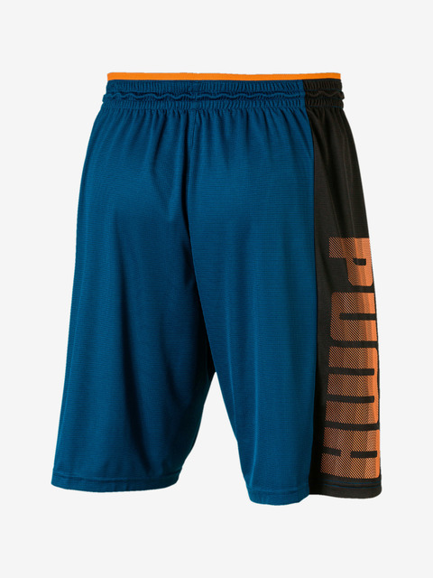 Kraťasy Puma Collective Knit Short