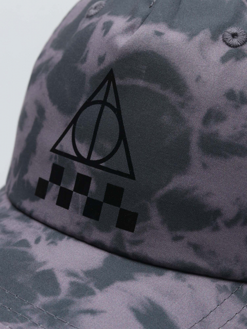 Šiltovka Vans Wm (Harry Potter) Deathly Hallows