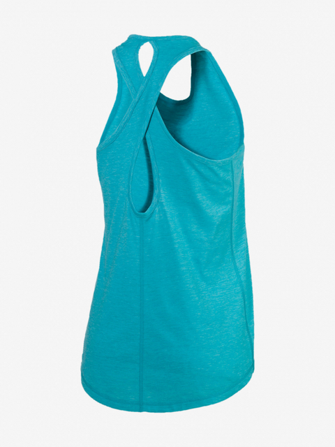Tielko Puma Twist It Logo Tank