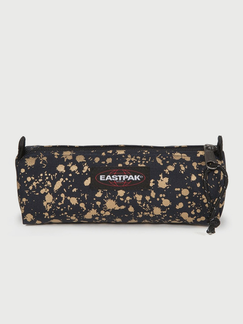 Taštička Eastpak Benchmark Single Gold Mist
