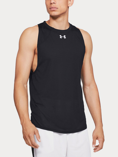 Tielko Under Armour Baseline Performance Tank