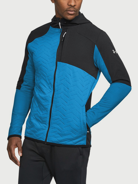 Mikina Under Armour Reactor Insulated Full Zip