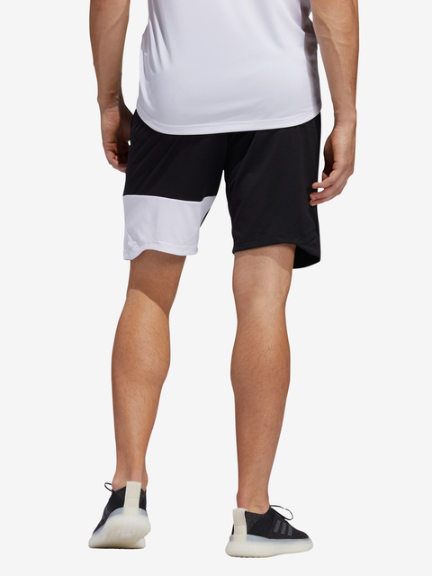 Kraťasy adidas Performance 4K Geo Shorts