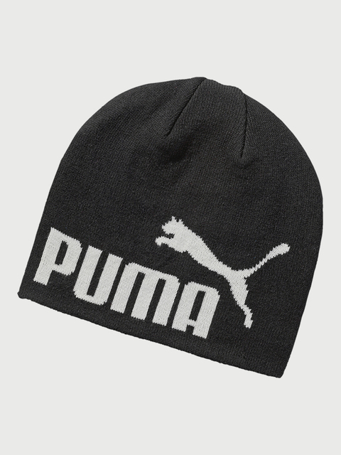 Čapica Puma ESS Big Cat Beanie Black-NO 1