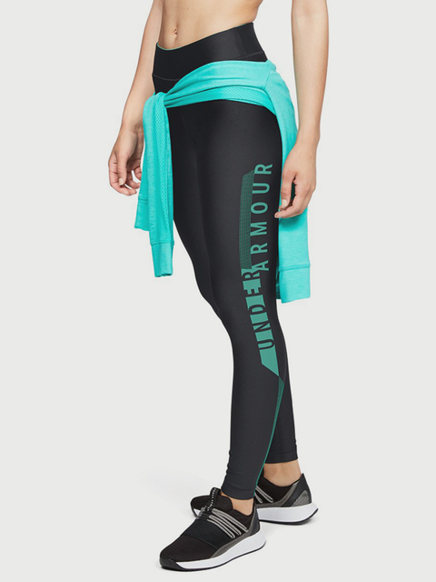 Kompresné legíny Under Armour HG Graphic Legging