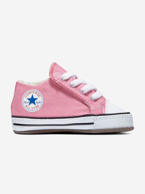 Topánky Converse Chuck Taylor All Star Cribster Canvas Color