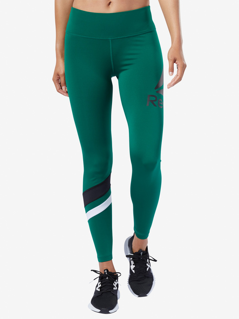 Legíny Reebok Wor Big Delta Tight