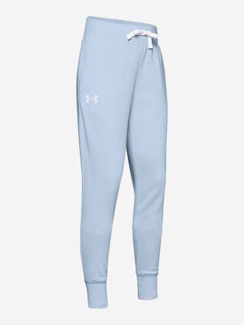 Tepláky Under Armour Rival Joggers-Blu