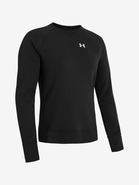 Rival Terry Crew Mikina Under Armour