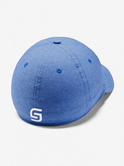 Šiltovka Under Armour Men'S Official Tour Cap 3.0-Blu