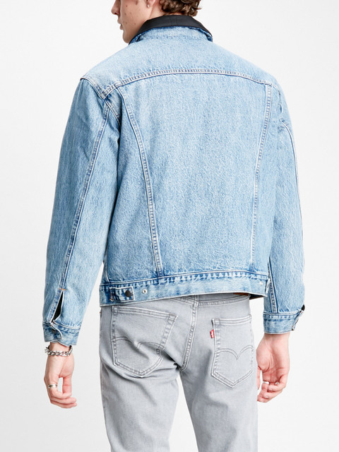Rvs Padded Trucker Bunda Levi's®