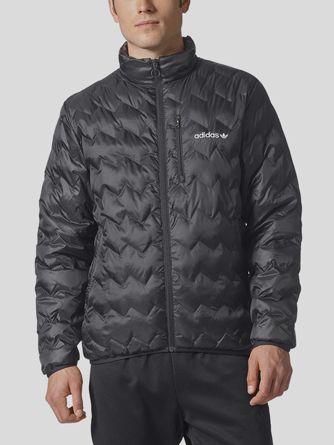 Bunda adidas Originals SERRATED JACKET
