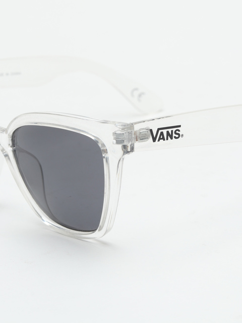 Okuliare Vans Wm Hip Cat Sunglasse Clear