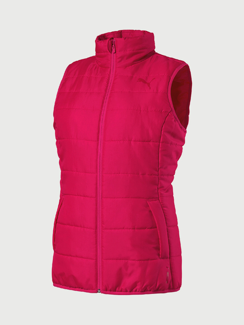 Vesta Puma Essentials Padded Vest W Love Potion
