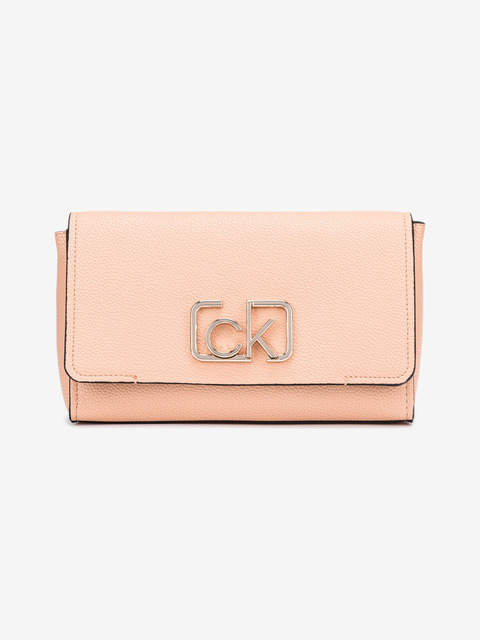 Signature Flap Cross body bag Calvin Klein