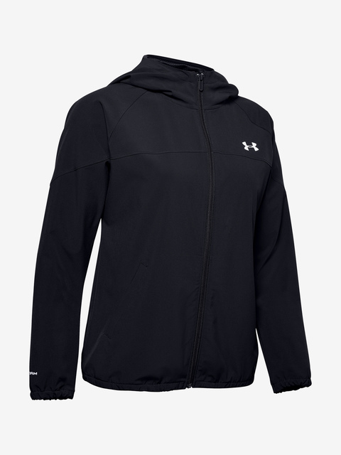 Woven Mikina Under Armour