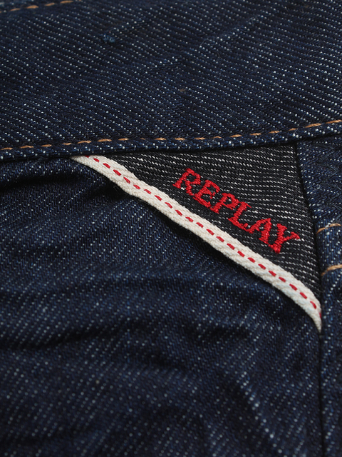 Nohavice Replay SB9139 Trousers