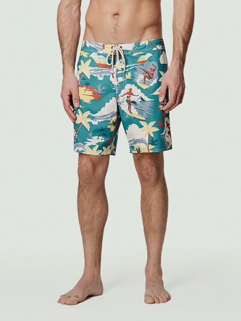 Boardshortky O´Neill PM SOCAL BOARDSHORTS