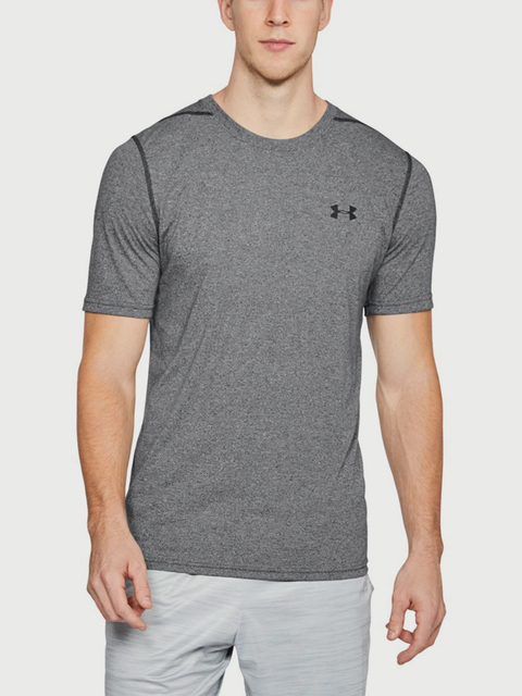 Tričko Under Armour Threadborne Fitted SS