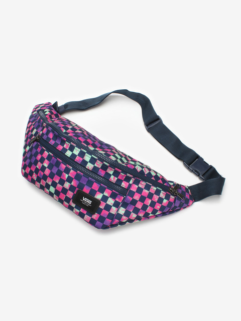 Ĺadvinka Vans Mn Ward Cross Body P Tie Dye Check