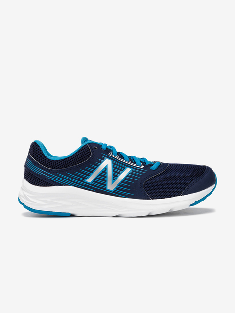 Topánky New Balance M411CT1