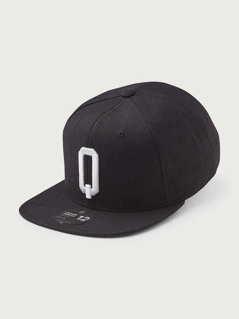 Šiltovka State of WOW Quebec Snapback Cap