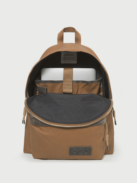 Ruksak Eastpak PADDED PAK'R Axer Brown
