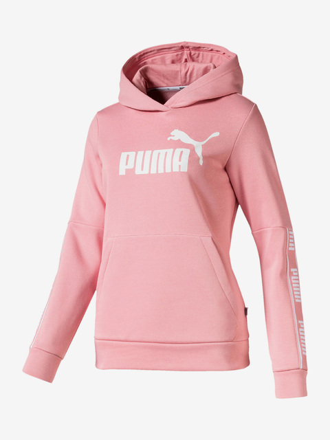 Mikina Puma Amplified Hoody Fl