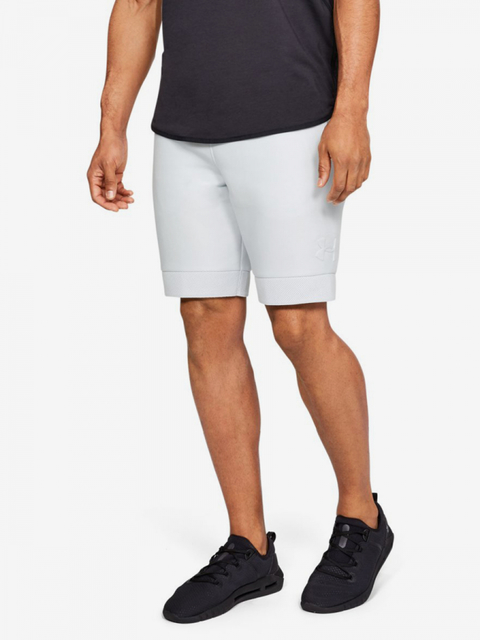 Kraťasy Under Armour Unstoppable Move Light Short-Gry