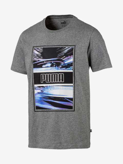 Tričko Puma Light Motion Photo Tee