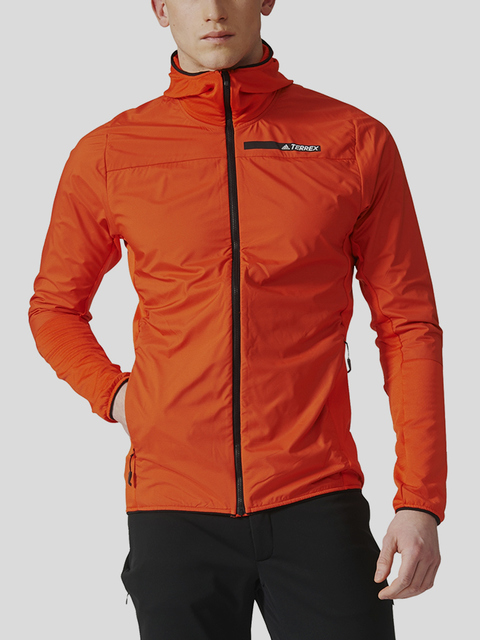 Bunda adidas Performance Skyclimb Fl Jkt