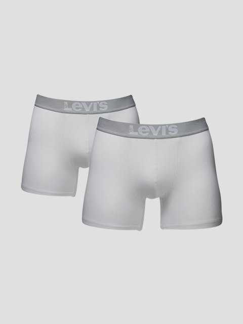 Boxerky LEVI'S 200Sf Boxer Brief 2 Pack