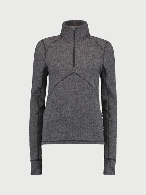 Mikina O´Neill PW Half Zip Thermal Jacket