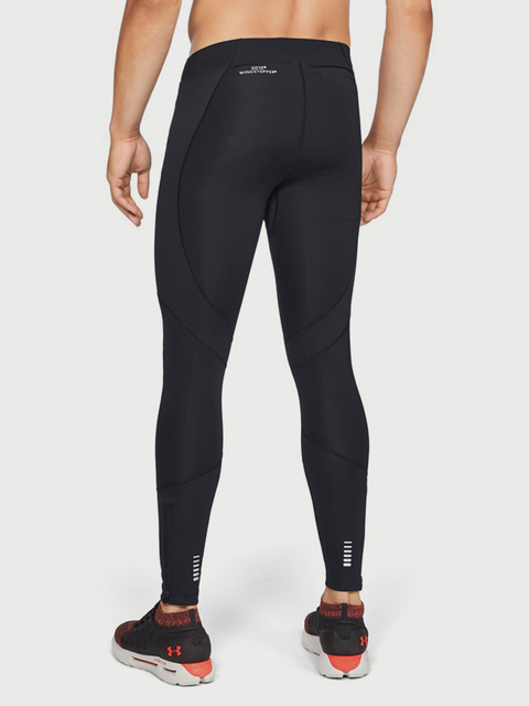 Kompresné legíny Under Armour Run Gore-Tex Windstopper Tight