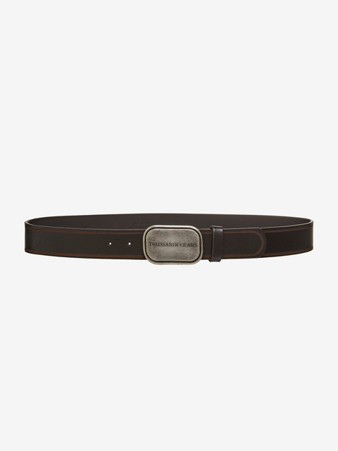 Opasok Trussardi T-Travel Weekend Travel Belt Leather