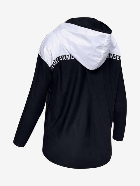 Mikina Under Armour Infinity Graphic Fz Hoodie
