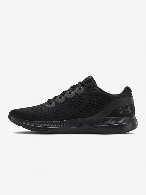 Topánky Under Armour Charged Impulse-Blk
