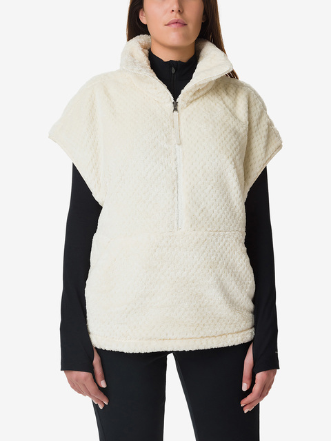 Vesta Columbia Fire Side III Sherpa Shrug