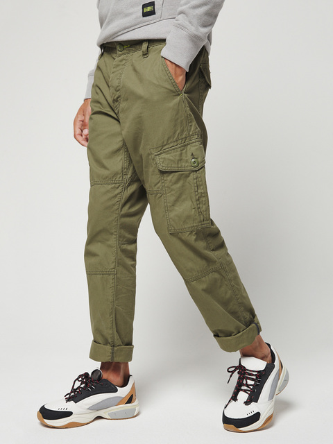 Nohavice O´Neill Lm Salton Tapered Cargo Pants