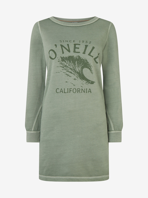 Šaty O'Neill Lw Sweat Dress