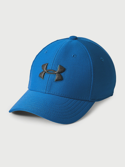 Šiltovka Under Armour Boy\'S Blitzing 3.0 Cap